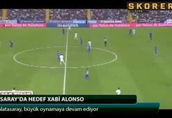 Real Madrid yıldızı Galatasarayın radarında