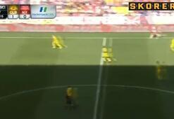 Thierry Henryden usta işi bir gol daha