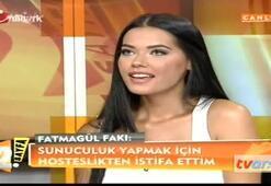 Adriana Lima Fatmagülü fena bozmuş
