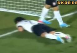 Pato kaçırdı herkes yıkıldı