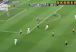 Pato Corinthiansa turu getirdi