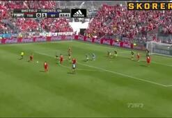 Osorionun harika golüne Henry&Tim Cahill cevabı