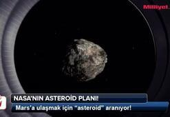 NASAnın çılgın planı