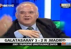 Ahmet Çakardan müthiş iddia