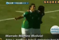 Arjantine Bolivya engeli