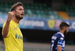 İtalyada Chievoya 3 puan silme cezası