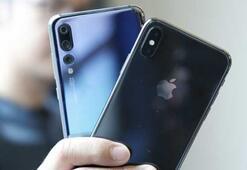Huawei, iPhone XSin tasarımıyla dalga geçti