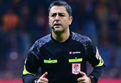 Süper Ligde 5. hafta hakemleri açıklandı