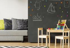 Çocuk odasında çalışma alanı nasıl olmalı