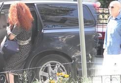MFÖnün Fuatı 33 yaş küçük sevgilisiyle görüntülendi