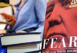 Woodwardun Trump hakkındaki kitabından rekor satış