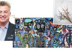 Fuar 83 galeri, 650 sanatçıyla başlıyor