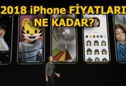 iPhone fiyatları ne kadar 2018 iPhone Türkiye fiyatları - iPhone XS, iPhone XS Plus, iPhone XC