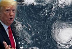 ABDde korku dolu bekleyiş sürüyor Trump herkesi uyardı...