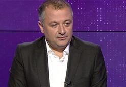 Mehmet Demirkol: Türkiyenin en iyi santrforu Burak Yılmaz...