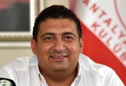 Ali Şafak Öztürkten Başakşehir yorumu
