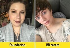 Doğal görünümlü makyaj teknikleri