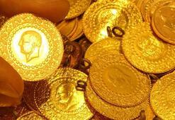 Altın fiyatları kaç lira Kapalıçarşıda çeyrek ve Cumhuriyet altını fiyatları...