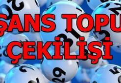 12 Eylül Şans Topu sonuçları (MPİ Şans Topu çekilişi sonuçları belli oldu)