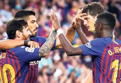 La Liga'dan ABD açılımı