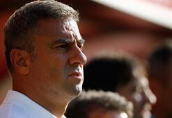 Hamza Hamzaoğlu: Hiçbir kulüple görüşmem olmadı