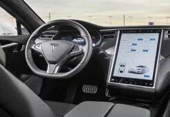Tesla Model S saniyeler içinde hacklenebiliyor