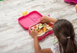 Çocukların beslenme çantası nasıl hazırlanmalı