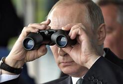 Son dakika... Rusya, son 37 yılın en büyük gövde gösterisine başlıyor