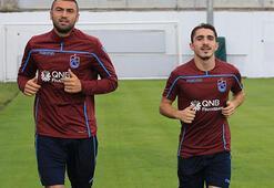 Trabzonspordan Burak Yılmaz açıklaması İşte rakamlar...