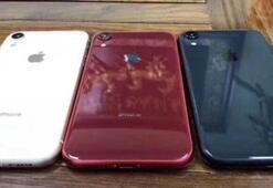 Uygun fiyatlı iPhone modelinin adı iPhone Xr olabilir