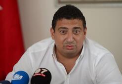 Ali Şafak Öztürk Nasri planını açıkladı Çin...