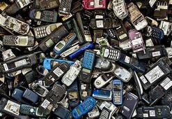 Akılsız telefon satışları yüzde 5 arttı