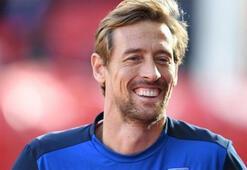 Crouchtan skandal itiraf: Alonsonun eşine aşık oldum