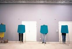 İsveç'te siyasi kaos