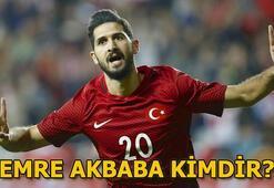 Emre Akbaba kimdir, kaç yaşında, hangi mevkide oynuyor İsveçte Emre Akbaba şov