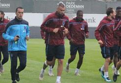 Trabzonsporda Burak Yılmaz sürprizi