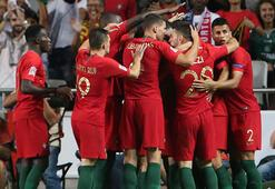 Portekiz - İtalya: 1-0