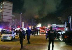 Merasim Sokak saldırısı davasında karar verildi