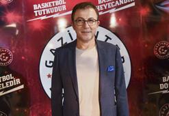 Gaziantep Basketbol iyi yolda