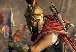 Assassins Creed Odysseyin sistem gereksinimleri belli oldu