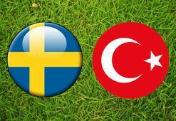 İsveç Türkiye maçı saat kaçta hangi kanalda UEFA Uluslar Ligi