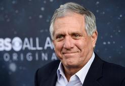 CBSin CEOsu Les Moonves, cinsel istismar iddiaları sonrası istifa etti