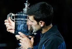 ABD Açıkta şampiyon Djokovic