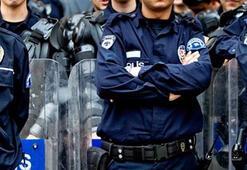İstanbul'da 850 ekip ile 9 bin 500 polis görev yapacak