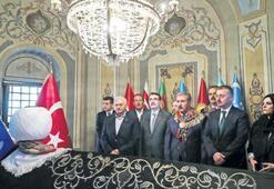 Yıldırım: Türkiye'yi teslim alamayacaklar