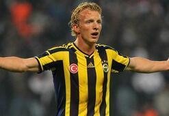 Fenerbahçede Dirk Kuyt hamlesi