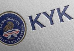 KYK burs-kredi başvuruları ne zaman başlıyor KYK yurt başvuruları bugün bitiyor