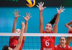 Türkiye - Rusya: 1-3