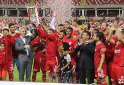 Sivasspor, Bursayı penaltılarla yıktı