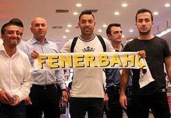 Marco Fabian açıkladı Fenerbahçe...